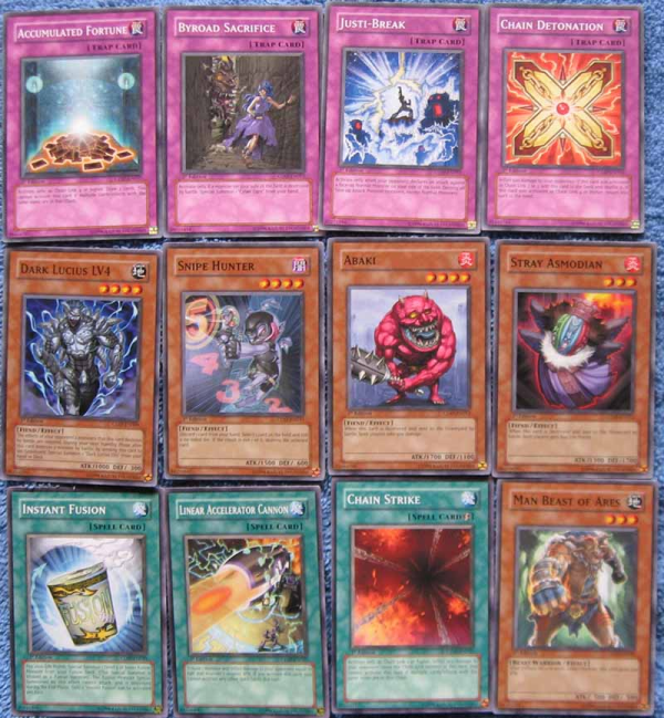 Enhance your Yu Gi Oh collection at Twin Suns.