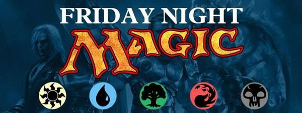FNM! Friday Night Magic! @ Twin Suns Comics and Games | Cape Charles | Virginia | United States